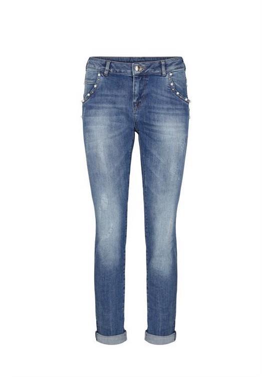 Mos Mosh Jeans Jamie Pearl