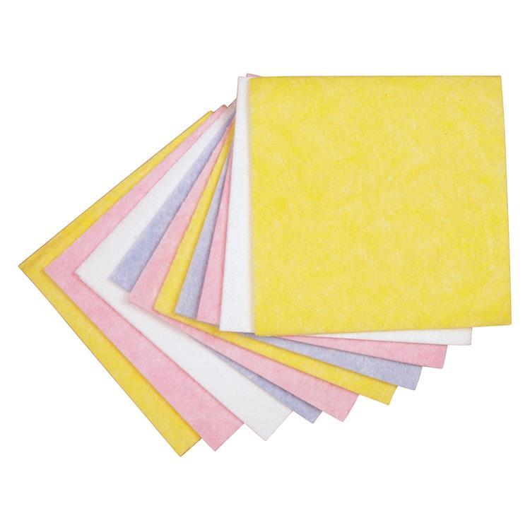 Ibex Basic huishouddoekjes sterk absorberend 38 x 40 cm.Inhoud 10 stuks