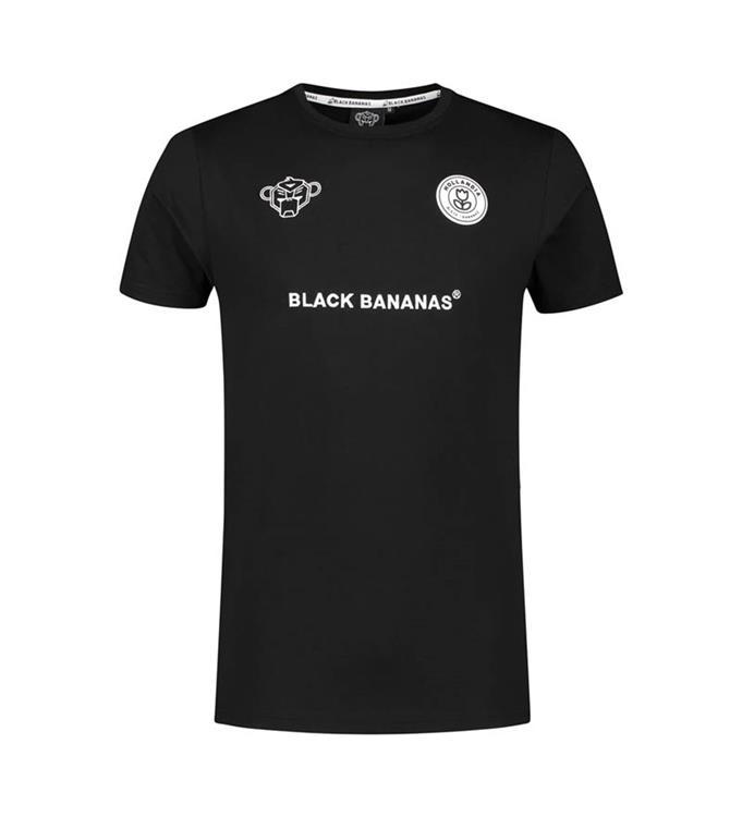 Black Bananas F.C. Basic T-Shirt