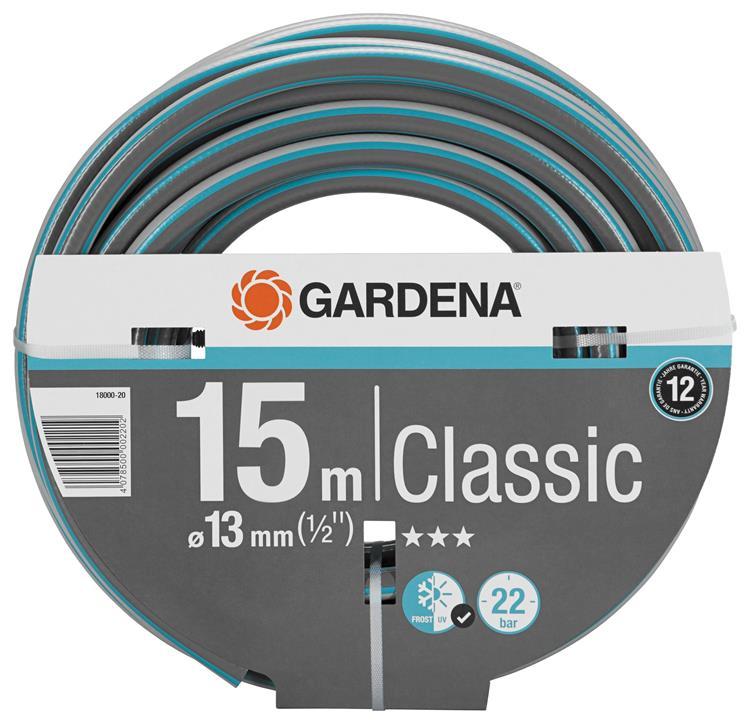 "Gardena Classic tuinslang 13 mm (1/2"") 15 meter"