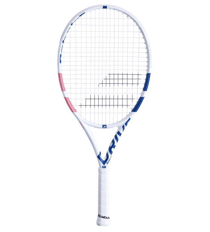 Babolat PURE DRIVE JUNIOR 25 W Tennisracket
