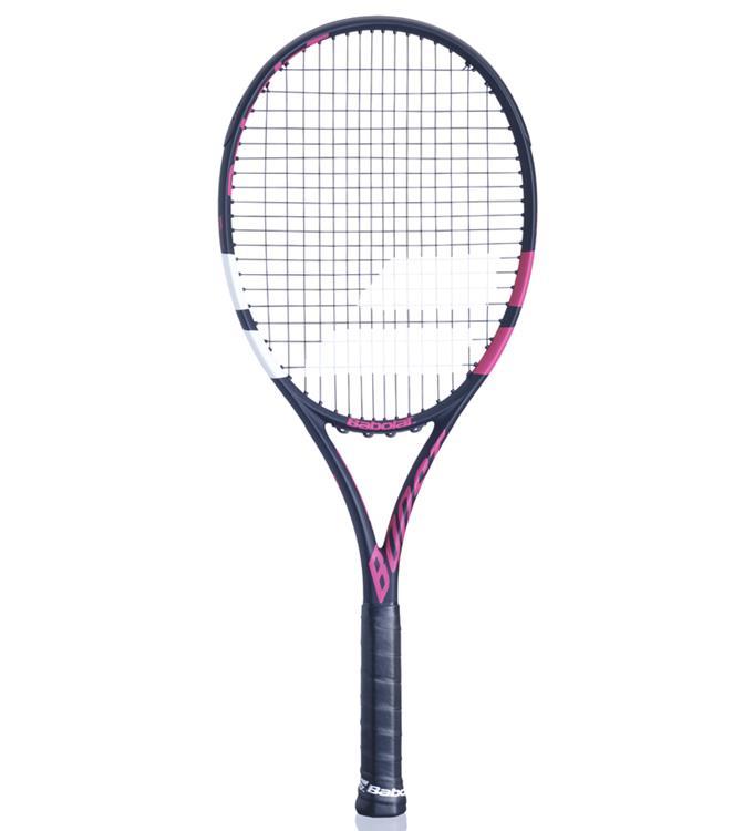 Babolat BOOST A W STRUNG Tennisracket