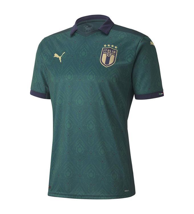 Puma Italie Derde Shirt 2019/2020 M