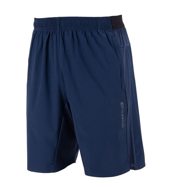 Stanno Functionals Woven Short