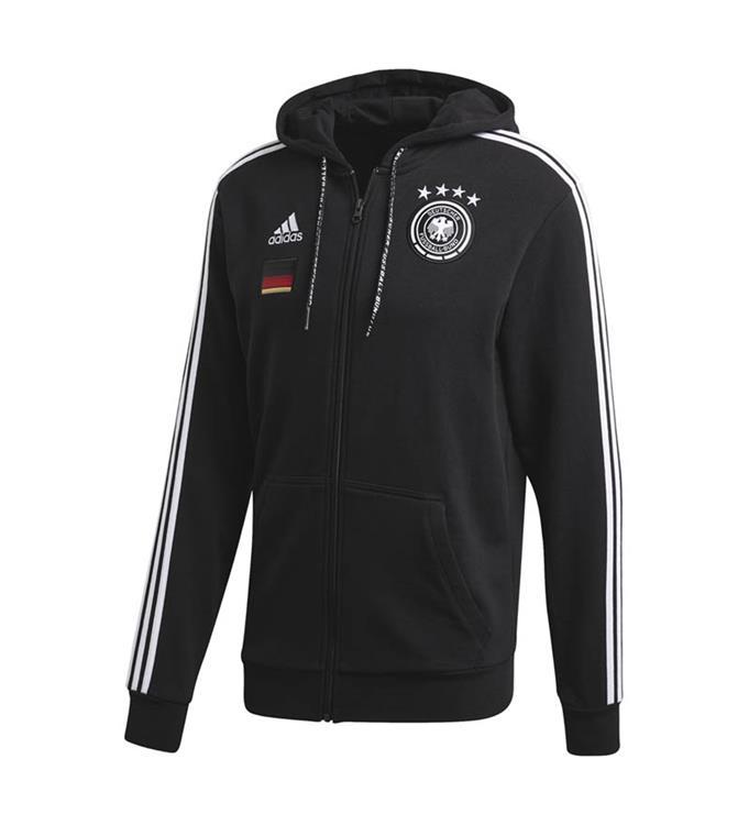 adidas Men Duitsland Hoodie 2021/2022