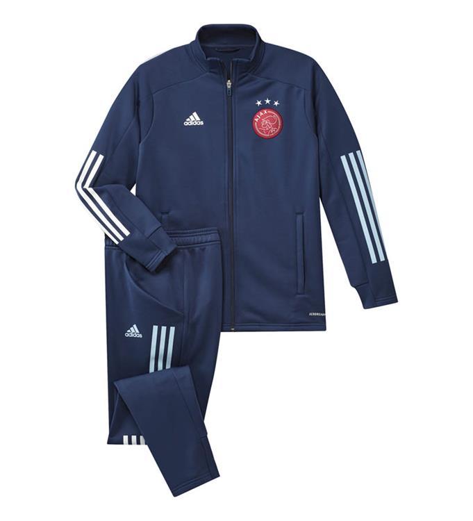 adidas Ajax Trainingspak 2020/2021 Y