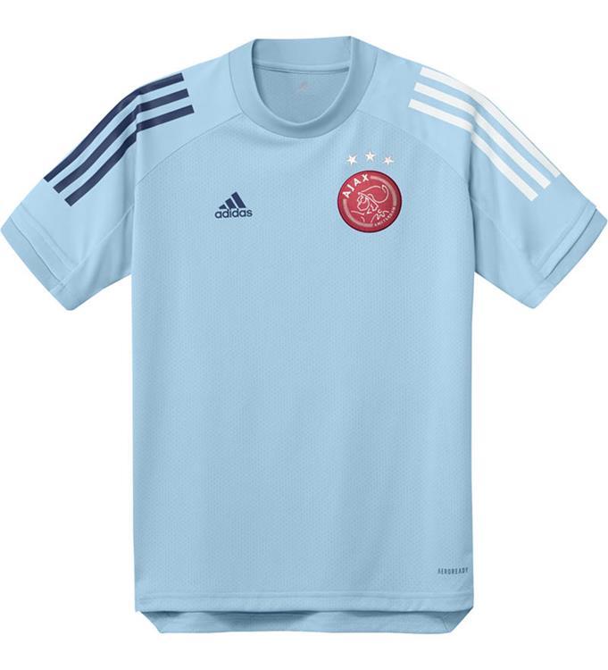 adias Ajax Trainingsshirt 2020/2021 Y