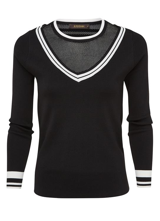 SuperTrash Sweater Kesso