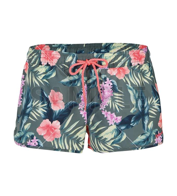 Brunotti Glennis AO SS20 Women Shorts