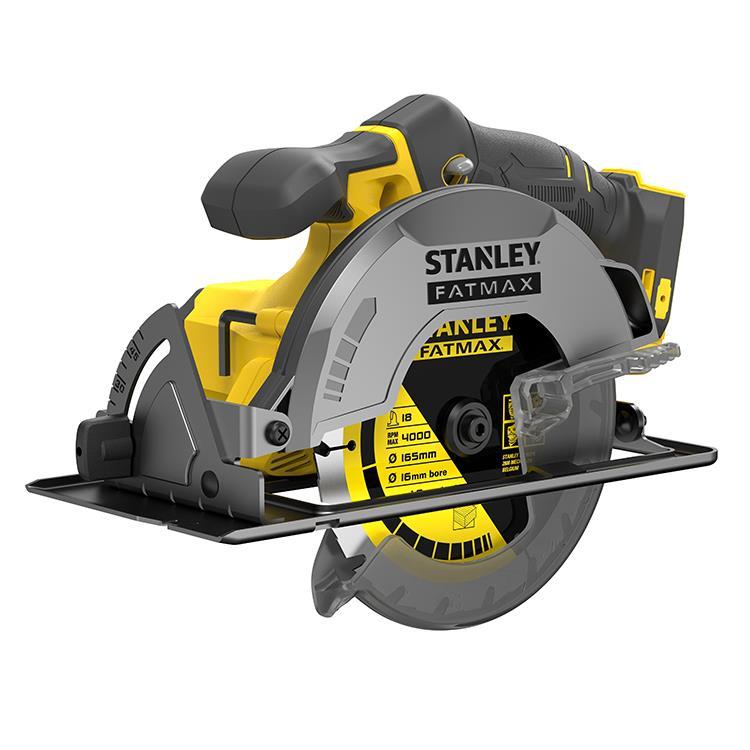 Stanley Fatmax 18V Cirkelzaag SFMCS500B-XJ