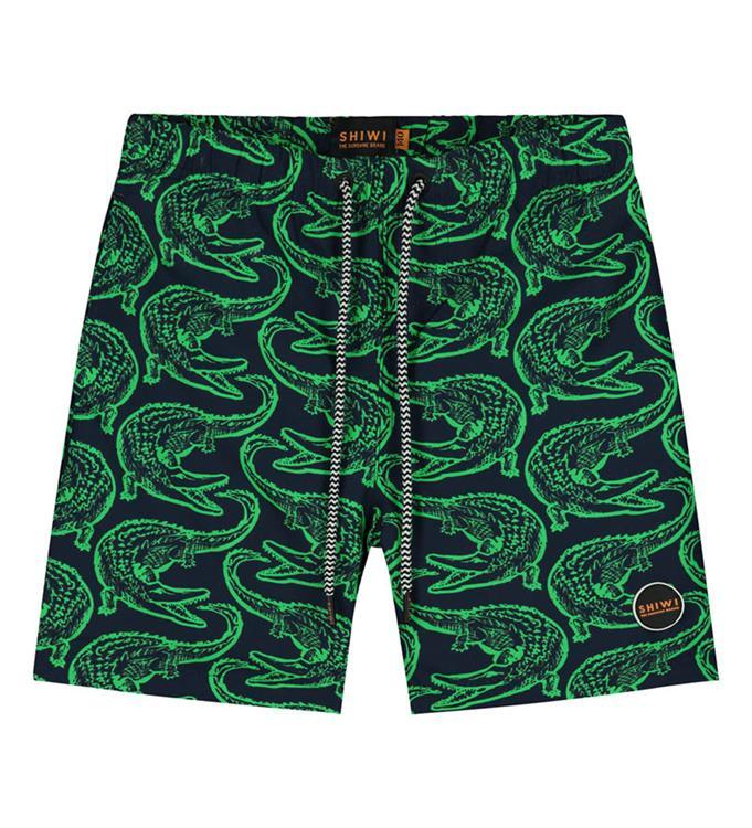 Shiwi Zwemshort Alligator