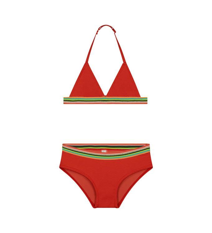 Shiwi Rainbow Triangle Bikini