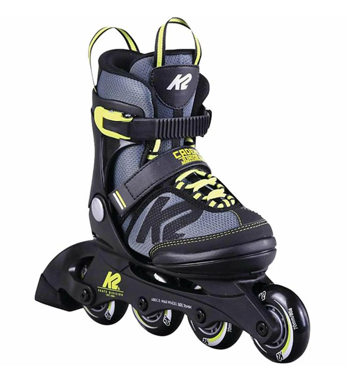 K2 Sports CADENCE JR LTD BOY Verstelbare Inlineskates