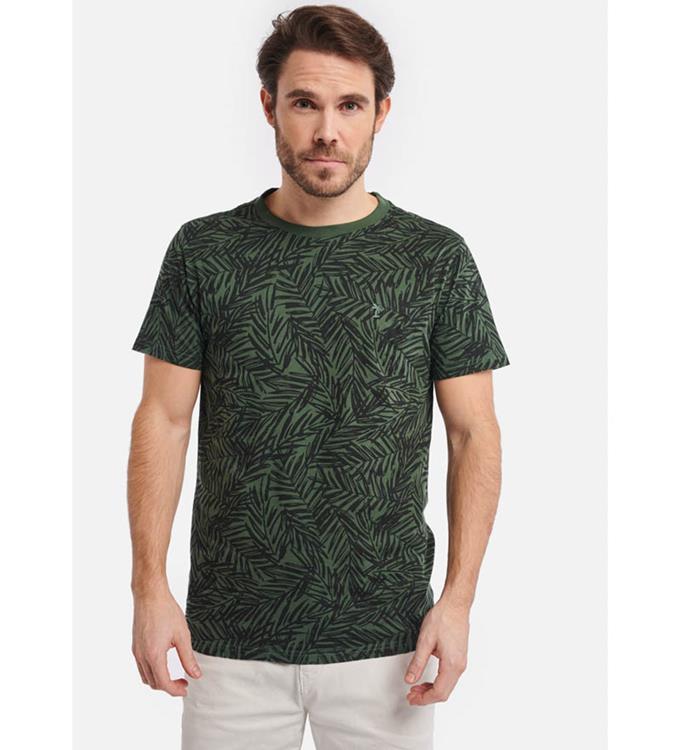 Shiwi T-Shirt Mangrove