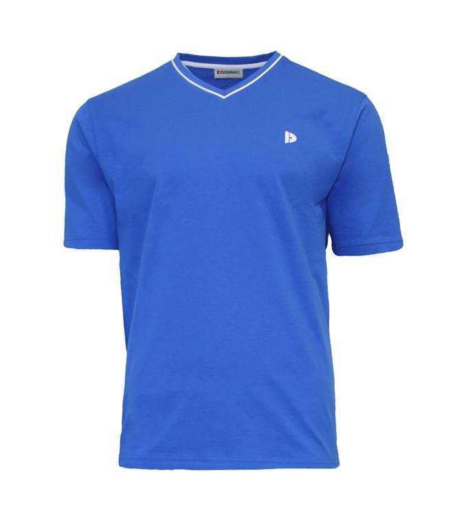 Donnay V-neck T-shirt