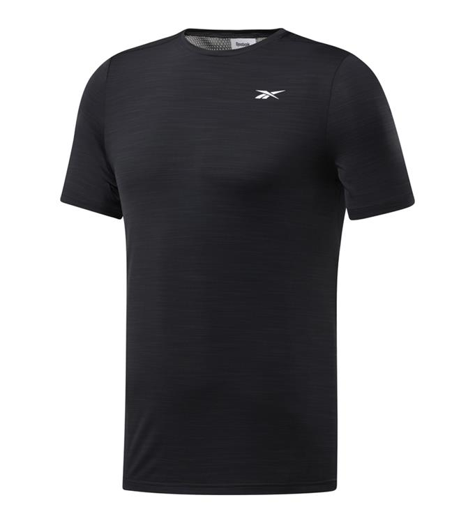 Reebok Workout Ready Activchill Graphic SS T-Shirt