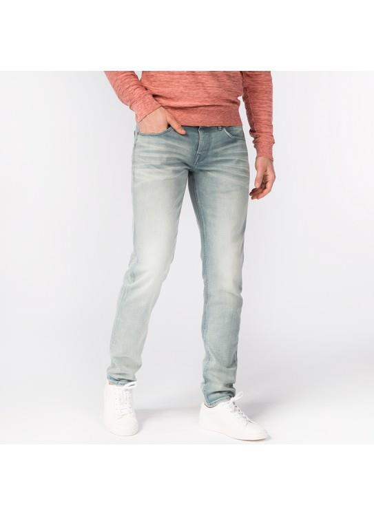 Cast Iron Jeans Cope Tapered