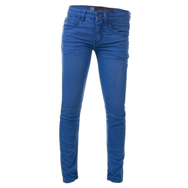 Blue Rebel CAVE - Royal - skinny fit jeans - dudes