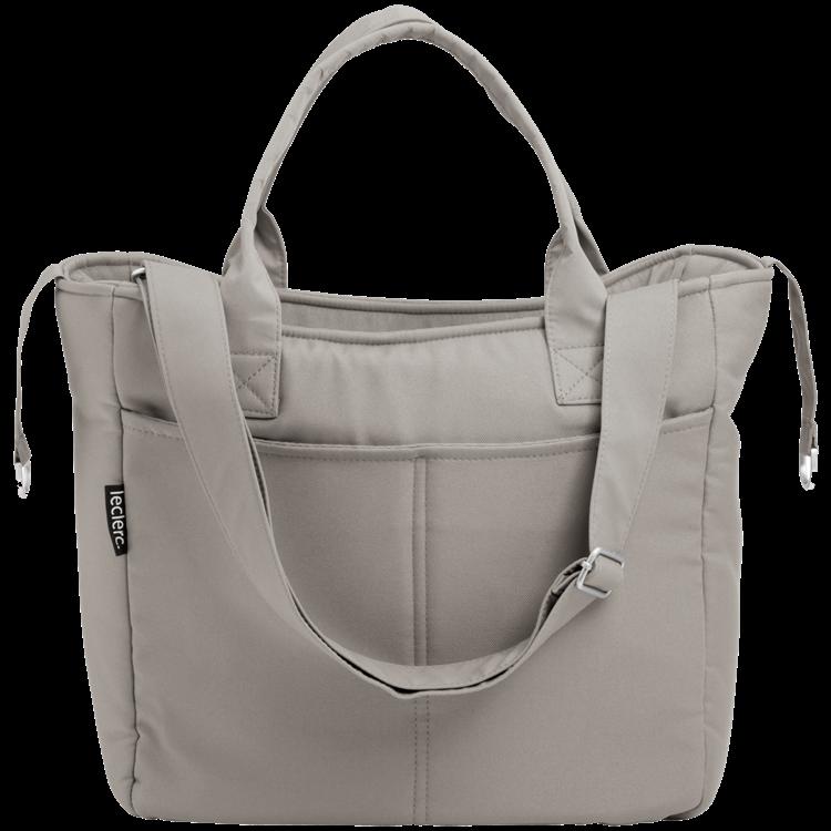 Diaperbag Fabric Grey