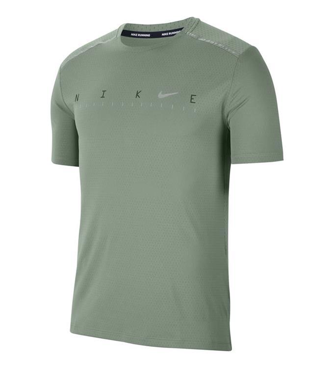 Nike M Dry Miler SS TECH PO Future Fast T-Shirt