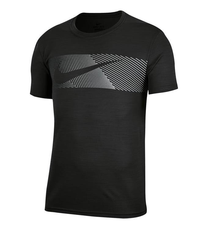 Nike M Dri-FIT Superset SS LV 2.0 T-Shirt