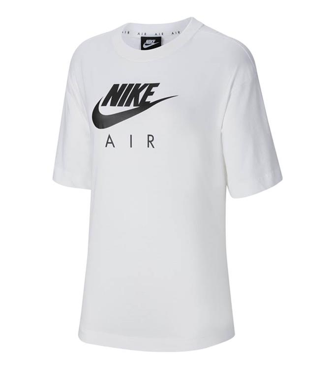Nike W Sportswear Air Top SS BF T-Shirt