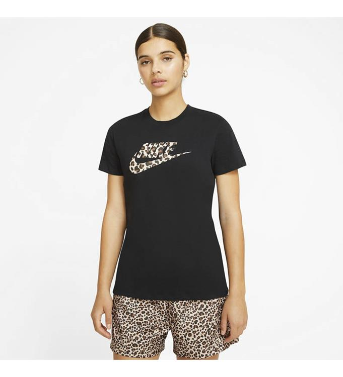 Nike W Sportswear Print SS T-Shirt