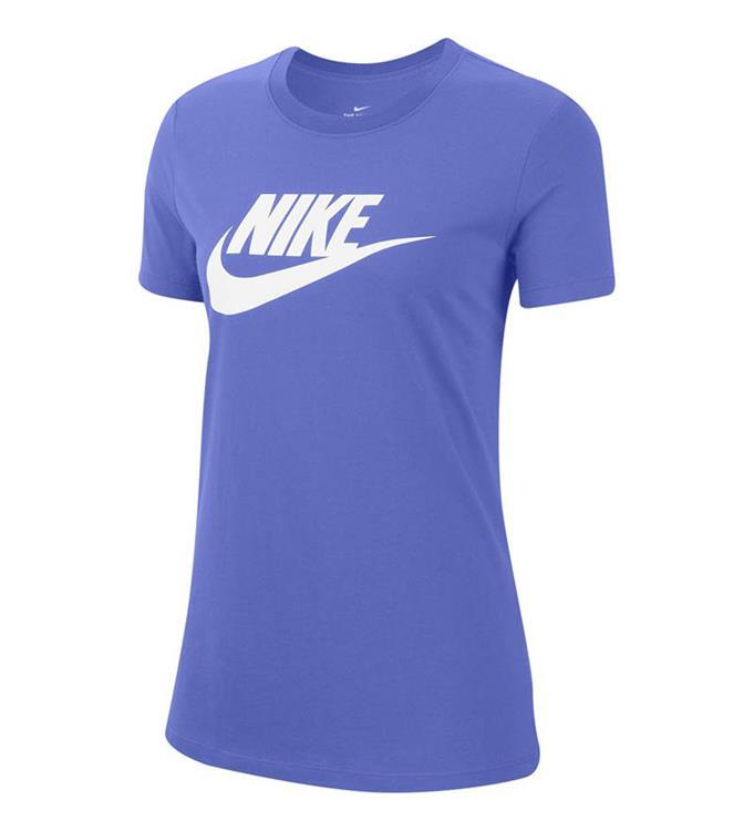 Nike W Sportswear Essential Icon Futur T-Shirt