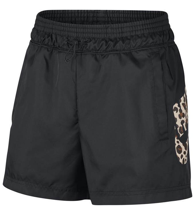 Nike W Sportswear Woven Print Pack Short