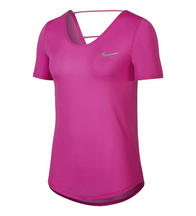 Nike W Breathe SS T-Shirt