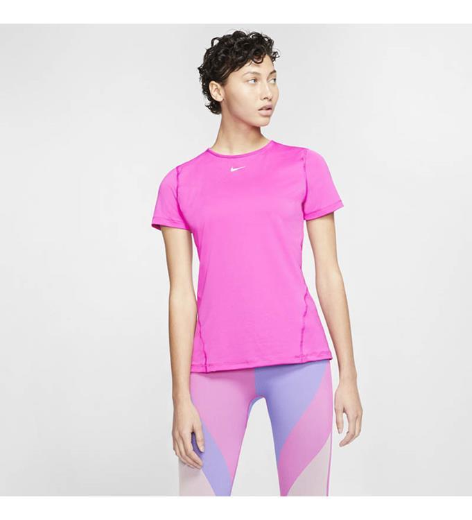 Nike W Nike Pro 365 Essential SS T-Shirt