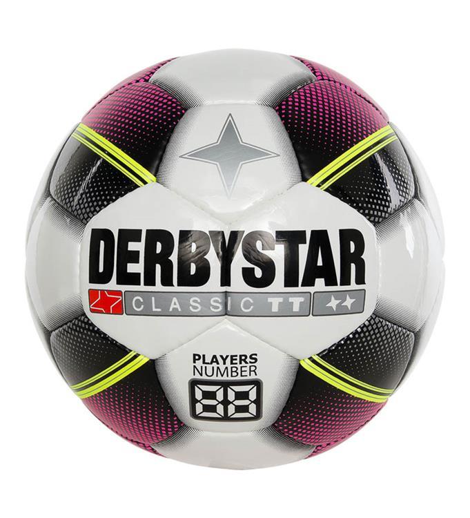 Derbystar Classic TT Ladies Voetbal