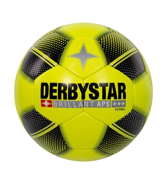 Derbystar Futsal Brillant Zaalvoetbal