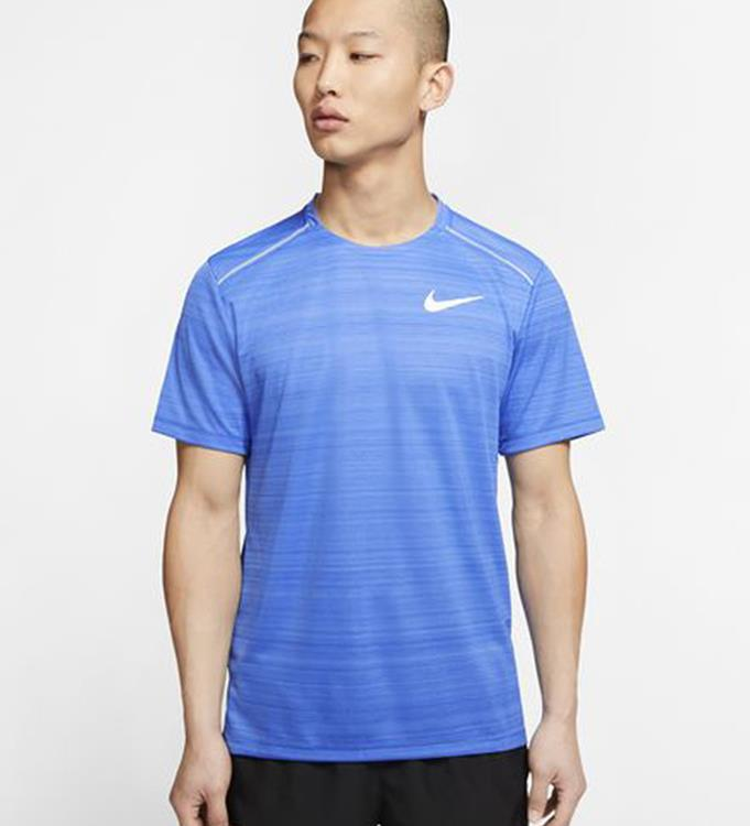 Nike M Dri-FIT Miler Top SS T-Shirt
