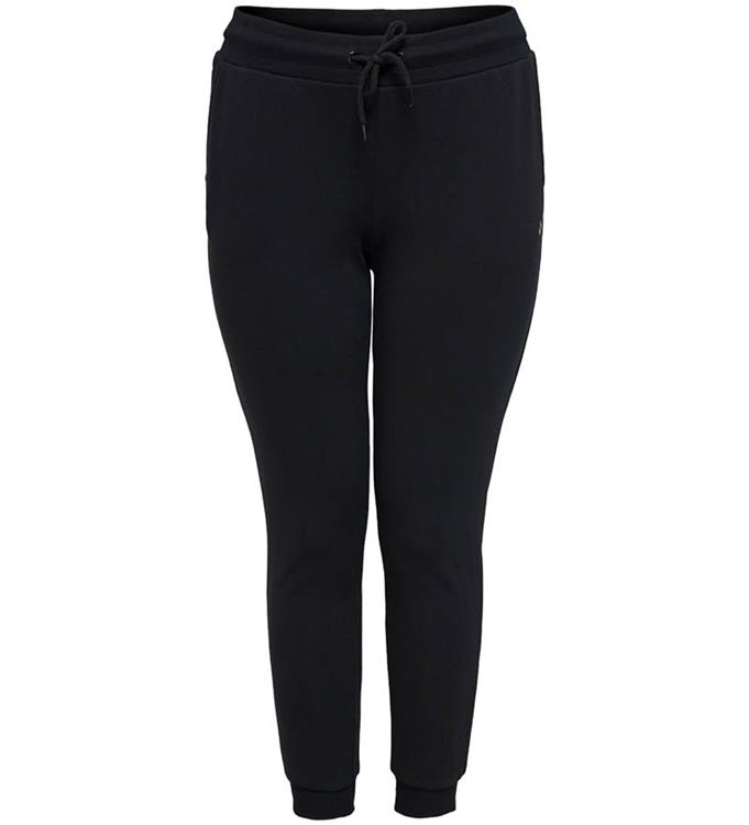Only Play Slim Fit Sweat Pants Curvy Opus