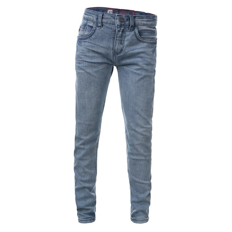 Blue Rebel BRICK - Sunset wash - slim fit jeans - dudes