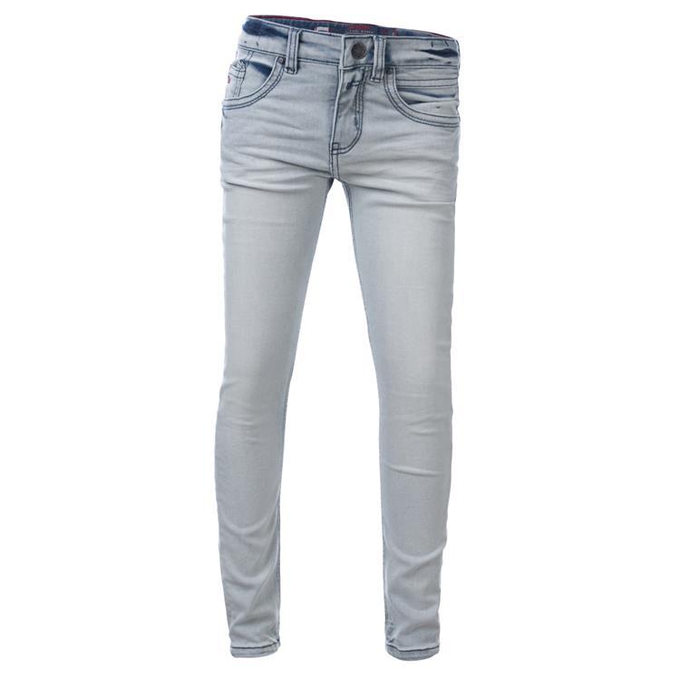 Blue Rebel CAVE - Leech wash - skinny fit jeans - dudes