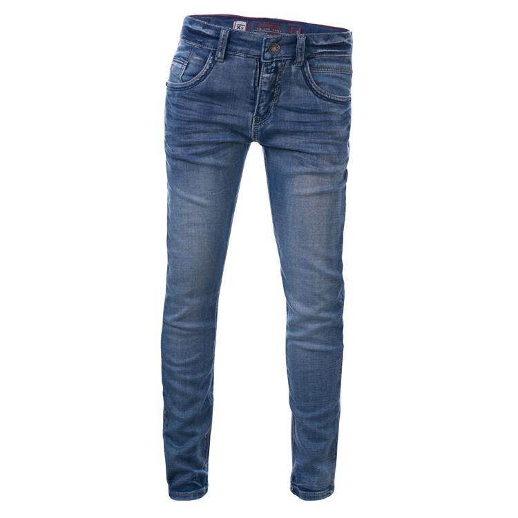 Blue Rebel MINOR - Tahoe wash - skinny fit jeans - dudes