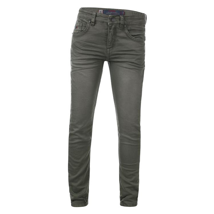 Blue Rebel GROOVE - Army - slim fit jeans - dudes