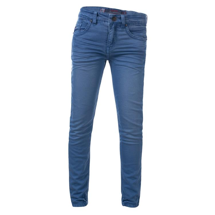 Blue Rebel GROOVE - Kobalt - slim fit jeans - dudes