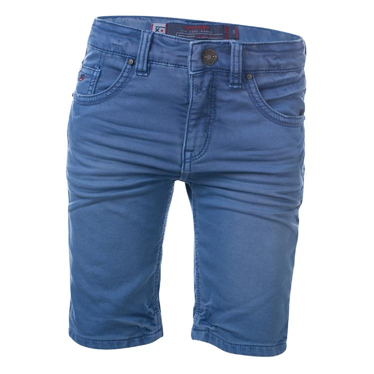 Blue Rebel CARPENTER - Kobalt -  short - dudes