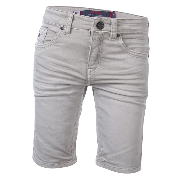 Blue Rebel CARPENTER - Pebble -  short - dudes