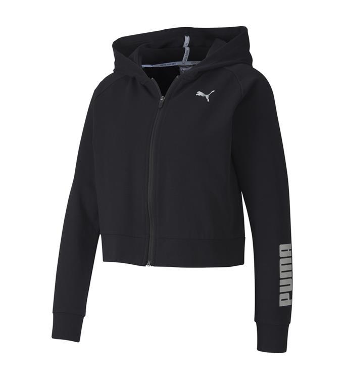 Puma RTG FZ Jacket