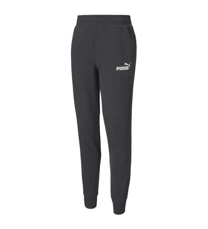 Puma Essentials Fleece Logo Joggingbroek
