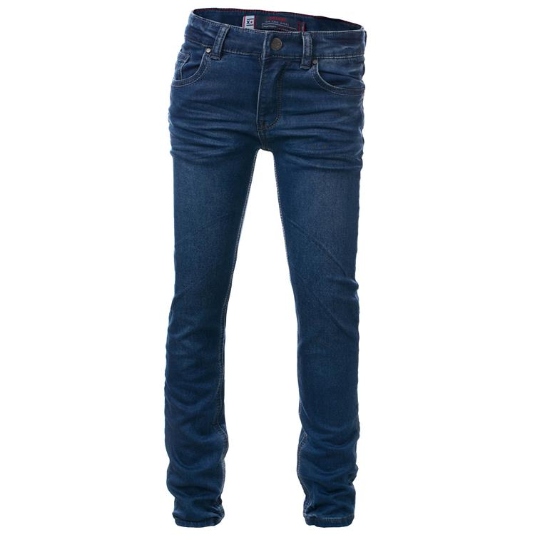 Blue Rebel MINOR - Civil Wash - skinny fit jeans - dudes