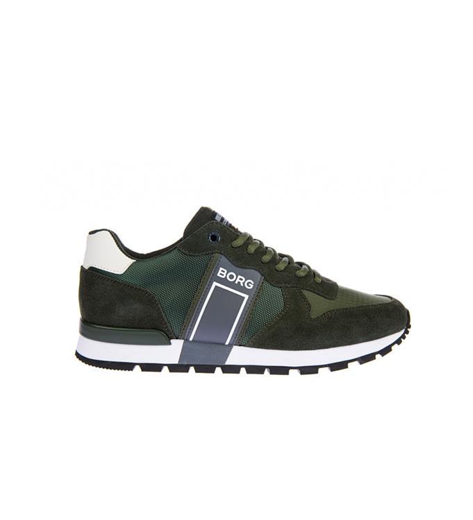 Björn Borg R610 MSH M 9600 OLV Sneakers