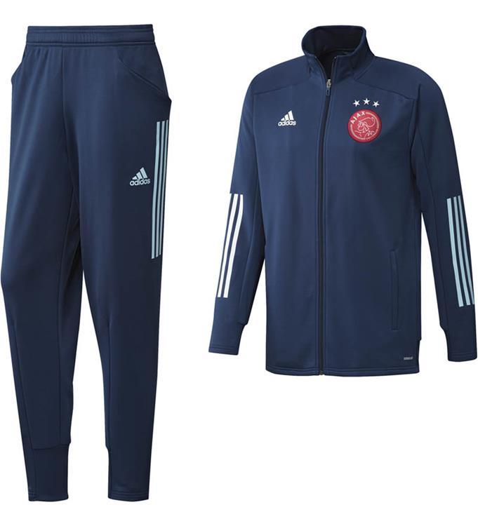 adidas Ajax Trainingspak 2020/2021 M