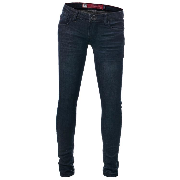 Blue Rebel COPAL - Lagu Wash - ultra skinny fit jeans - betties