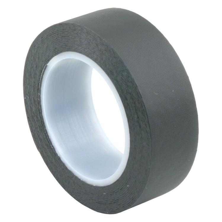 Q-link tape zelfvulcaniserend, zwart 19 mm x 2.5 m zwart.Inhoud 2 stuks