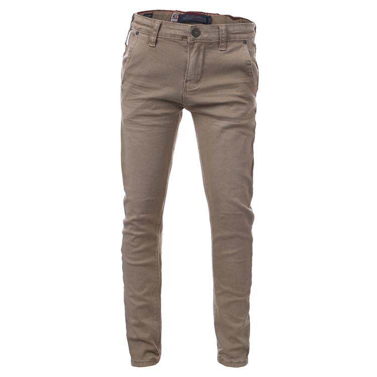 Blue Rebel CHINO - Sahara - slim fit pant - dudes